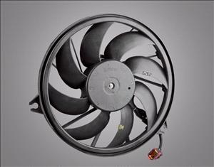 قیمت موتور فن 206
